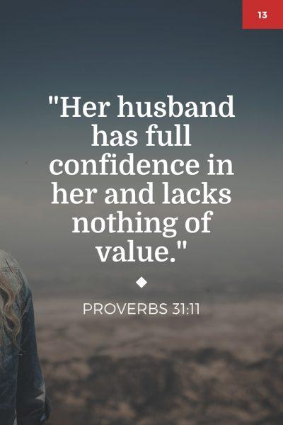 Marriage Memory Verse 4-23-16