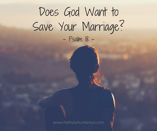 does-god-want-to-save-your-marriage