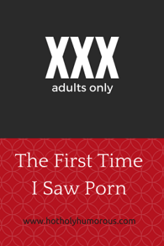 Blog post title + XXX-adults only words