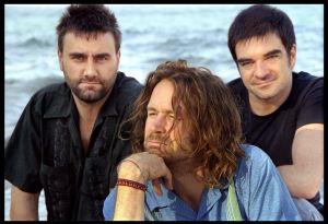 Photo of Peter, Liam & Fiachna