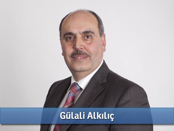 Gulali Alkilic