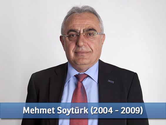 Mehmet Soyturk