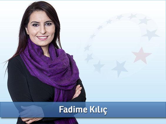 Fadime Kilic