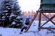 Gyöngyi ski