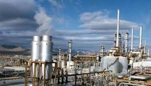 إنتاج البتروكيماويات