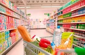 استيراد المواد الغذائية