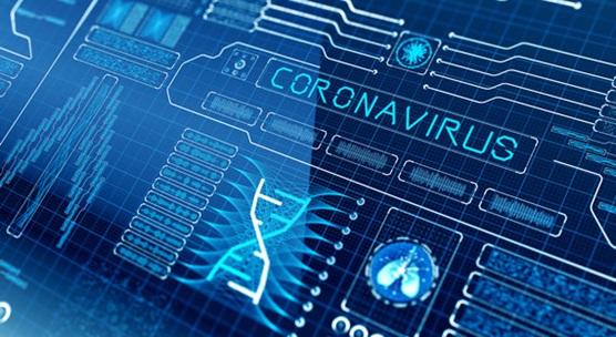 ذروة جائحة فيروس كورونا