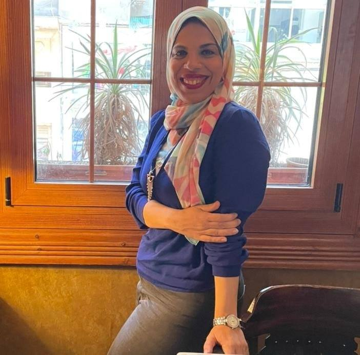 Heba Zahran