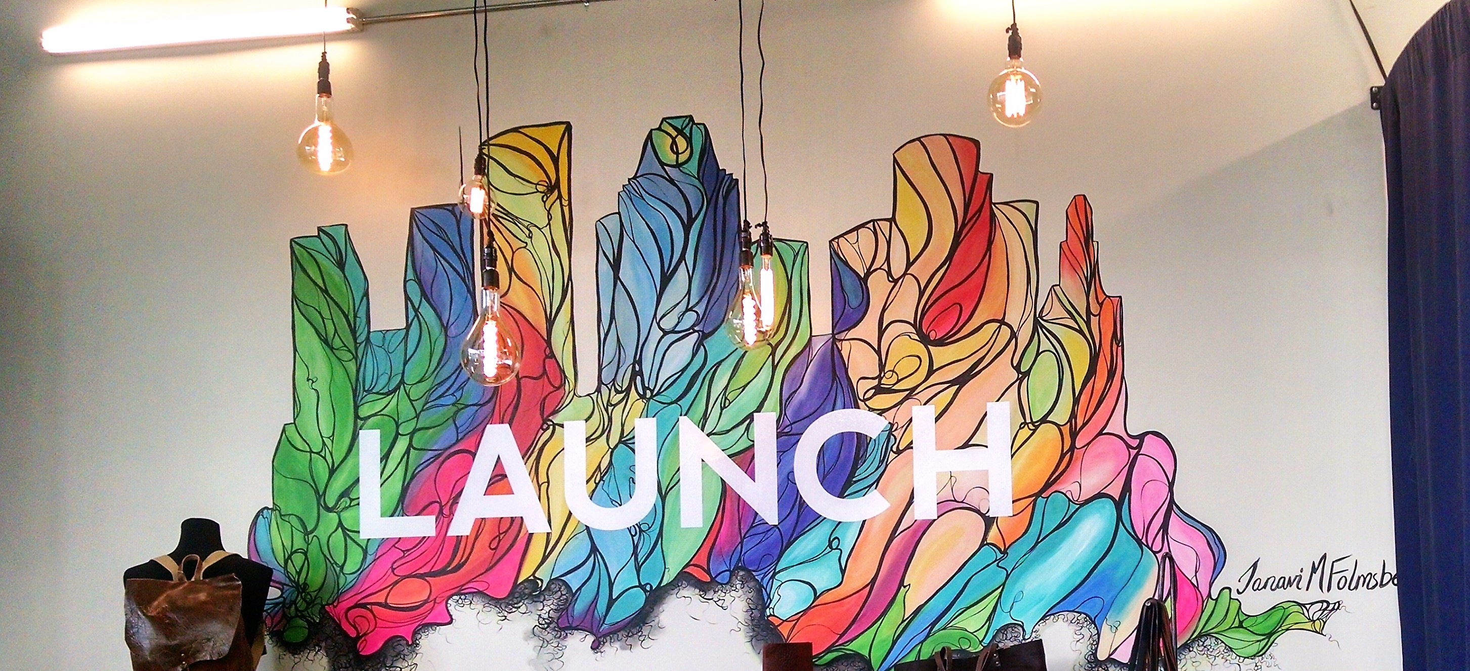 LAUNCH pop-up shop has Houston designers with a wide array of creativity - HOT IN HOUSTON NOW & LAUNCH pop-up shop has Houston designers with a wide array of ...