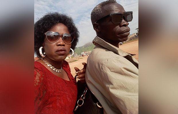 MP Mary Nyarieka