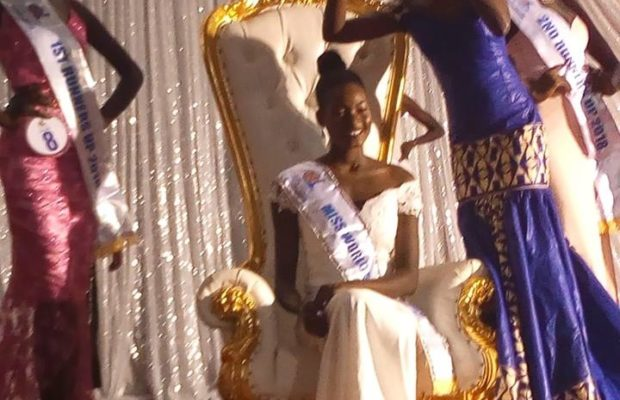 Image result for Florence Thompson miss South Sudan