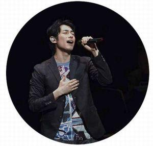ディーンフジオカ 東京国際フォーラム ライブイベント
