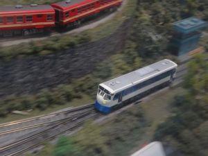なんちゃって新幹線
