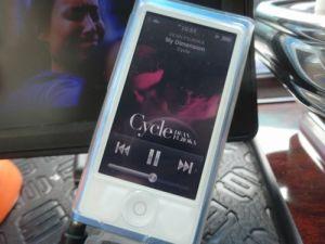 ディーンフジオカ Cycle