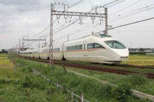 小田急線 50000形・VSE