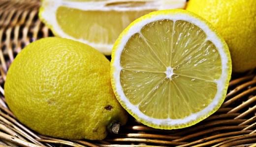 レモン酢の人気レシピは?漬けたレモン・皮の活用法や効果を調査!
