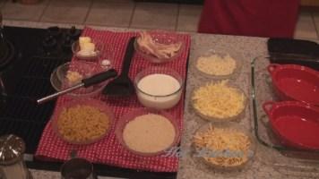 Hot Kitchen mac n cheese, macaroni and cheese, recipe