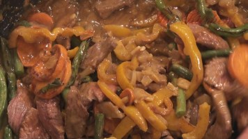 Hot Kitchen - Beef Curry Recipe Demonstration