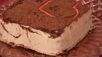Hot Kitchen Tiramisu Recipe Demonstration