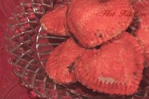 Hot Kitchen Nectarine Hand Pies Recipe Demonstration