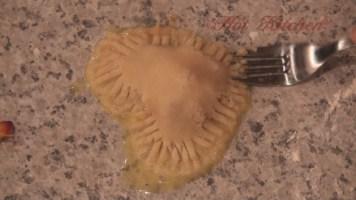 Hot Kitchen - Seasonal Fruit Hand Pies Recipe Demonstration