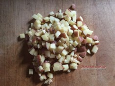 Crab Chowder Recipe Diced Potatoes