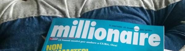 La lead generation di HotLead su Millionaire