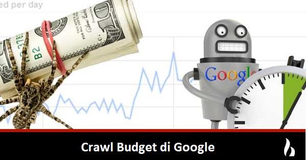 crawl budget come aumentarlo