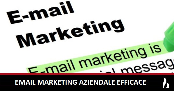 email marketing aziendale