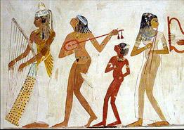 Недолго музыка играла: Египет снова не у дел