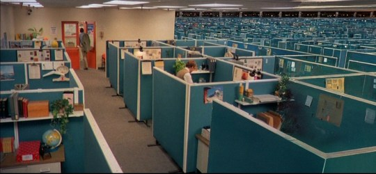 Image result for cubicle hell