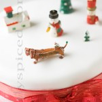Christmas Cake and…'It's a Write-Off'