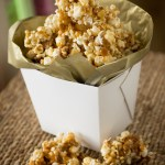 Caramel Popcorn and…The Wrong Side of the Law