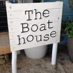 Boat House, Balmoral Beach