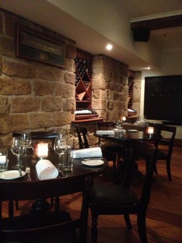 Kingsley's Australian Steakhouse