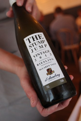 The Riesling
