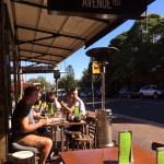 Avenue Road Cafe, Mosman