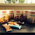 Jarrah Hot Chocolate and a Giveaway