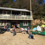 1st Clifton Gardens Sea Scouts 70th Birthday