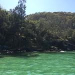 Castle Rock, Middle Harbour