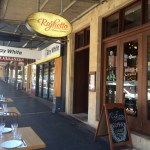 Righetto Osteria Romana, Haberfield