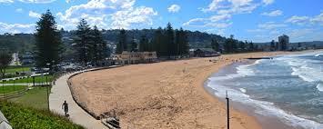 Collaroy Beach