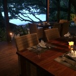 Barrier Beach House, The Dining Experience