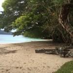 Champagne Bay, Santo, Vanuatu