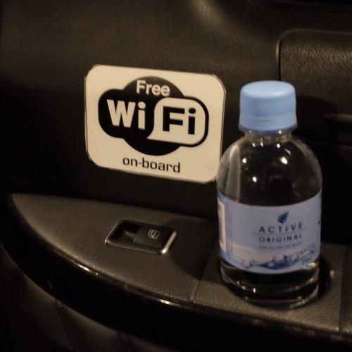 Love free wifi