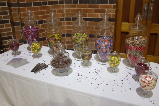 Aussie Favourites Lolly Bar