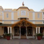 Roop Niwas Kothi Hotel, India