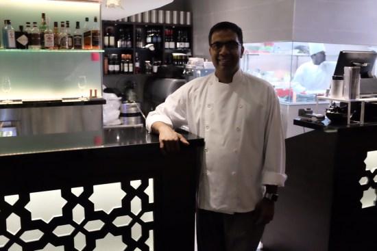 Chef Mohammed