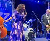 Music Flows At The 2019 Hua Hin International Jazz Festival