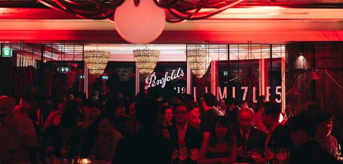 175 Years Of Penfolds  Celebrated At Bangkok's  Waldorf Astoria